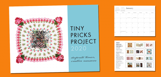 Tiny Pricks Project 2020