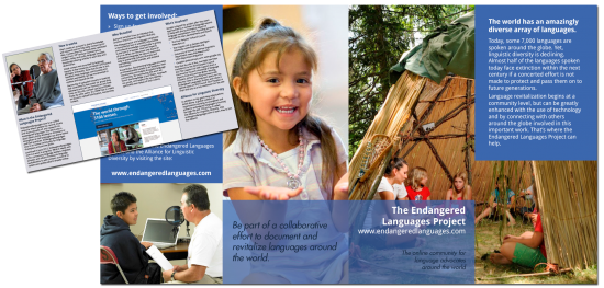 Endangered Languages Project